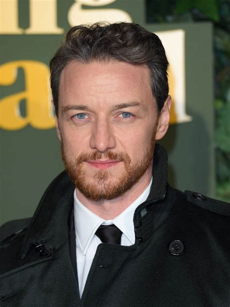 james mcavoy it james mcavoy is so beautiful at the evening standard