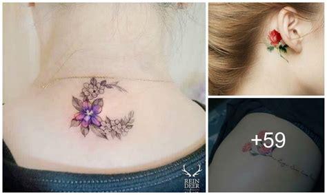 imagenes tatuajes bonitos para mujeres los mas lindos tatuajes peque 241 os para mujeres tatuajes