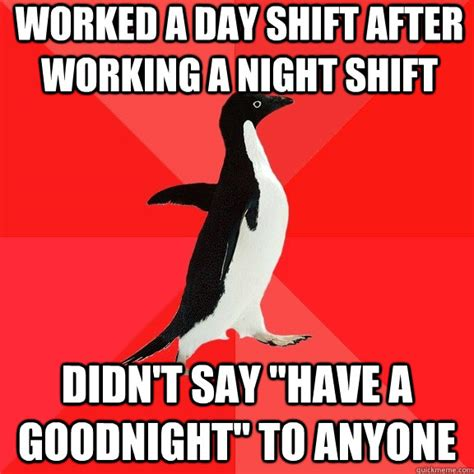 Night Shift Memes - funny meme funny dirty adult jokes memes pictures