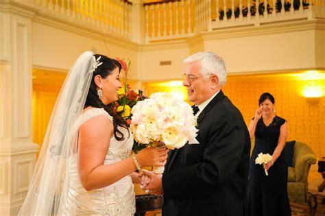 Wedding Podcast by Wishes Wedding Spotlight Allison Keith Disney Wedding