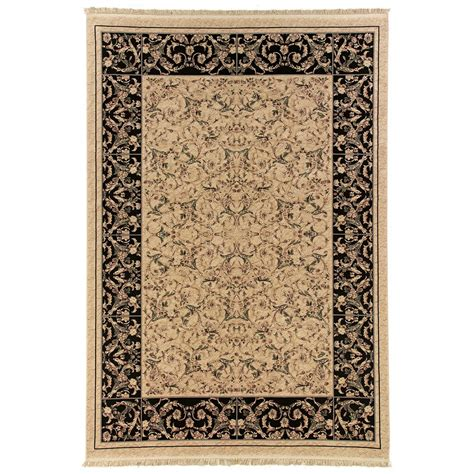 Rugs A Million by Sphinx Rectangular 2 Million Point Rug With