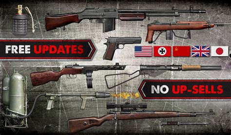 weaphones full version apk weaphones ww2 firearms sim apk full 1 4 0 indir android