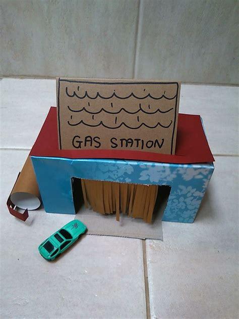 Tissue Paper Box Craft - 25 best ideas about tissue box crafts on