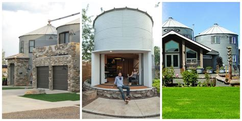 silo houses why silo homes are about to become the biggest thing in real estate