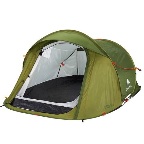 quechua tenda quechua 2 seconds pop up tent the green