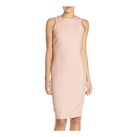 french connection whisper light sheath dress french connection whisper light cutout midi dress