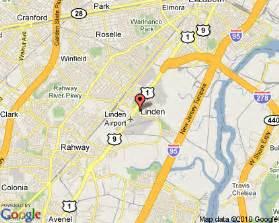 Comfort Inn Newark Linden New Jersey