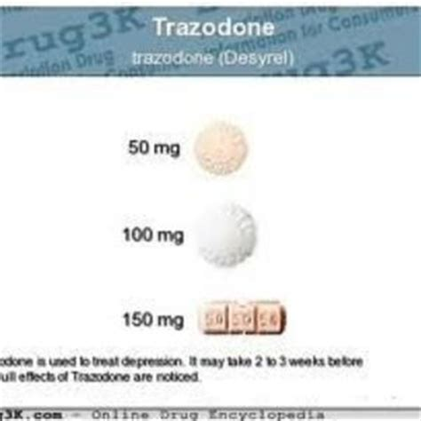 trazodone side effects in dogs desyrel for sleep disorders diflucan 100