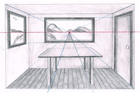 1 point perspective room bedroom drawing one point perspective fresh bedrooms decor ideas