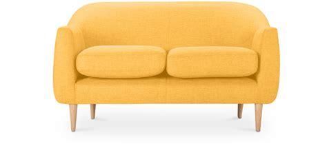penny sofa scandinavian design penny 2 seater sofa 2 seat sofas