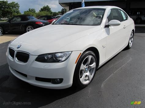 Bmw 328xi Coupe by 2009 Bmw 3 Series 328xi Coupe In Alpine White U84316
