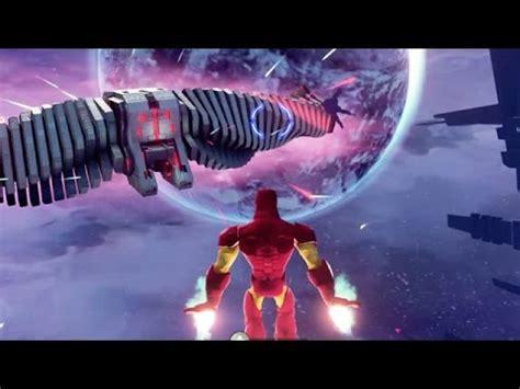 disney infinity iron man guardians galaxy