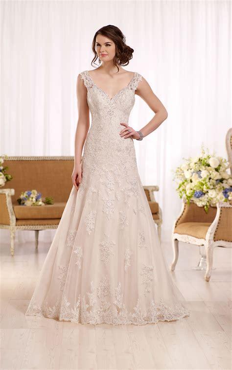 wedding dress  embellished sweetheart neckline