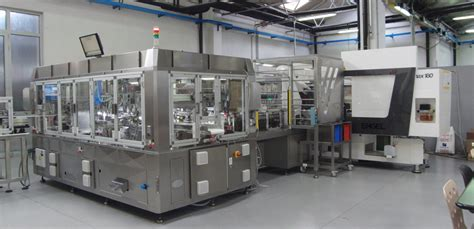 Device Assembler by Automatic Lines For And Pharmaceutical Cb Automation