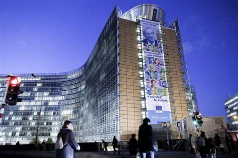 sede europea bruselas mejora las previsiones de crecimiento y d 233 ficit