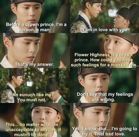 best drama film quotes best drama ever love in the moonlight beautiful