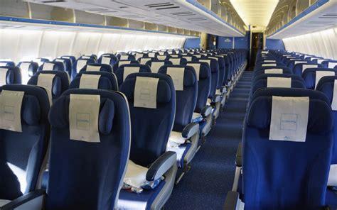 economy comfort class how much worse will economy class get travelupdate
