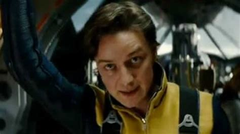 james mcavoy vine james mcavoy wants to dig deeper into professor x s