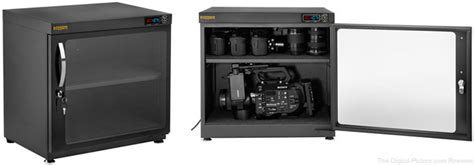 ruggard electronic dry cabinet 30l canon nikon sony news deals what s new