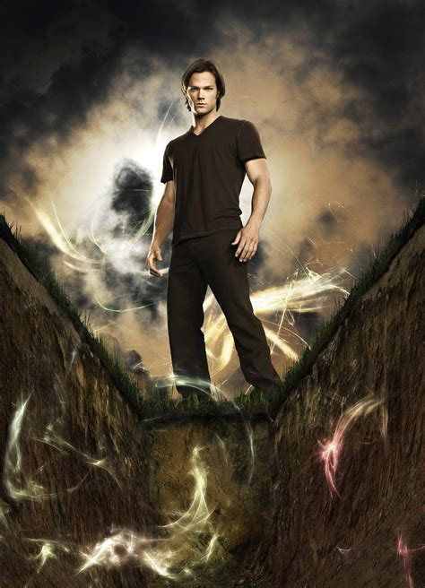 Supernatural Season 6 supernatural season 6 promo supernatural photo 20361089 fanpop