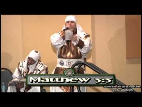 the god sent comforter god sent comforter presents lamb without blemish part6