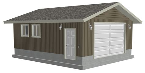Garage Free by Garage Plans Sds Plans