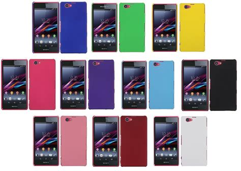 Hp Sony Xperia Z1 Compact D5503 hardcase skal sony xperia z1 compact d5503 billigamobilskydd se