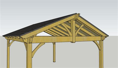 20 x 20 pergola plans outdoor goods