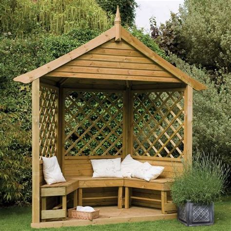 Backyard Sheds And Gazebos by 25 Best Ideas About Backyard Gazebo On Gazebo