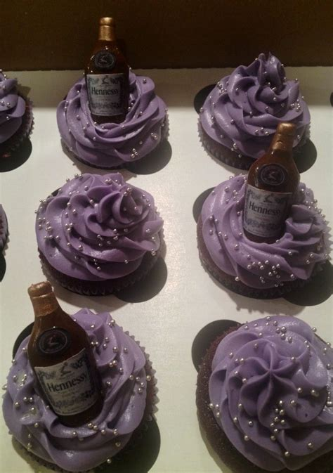 hennessy cupcakes cupcake picasso