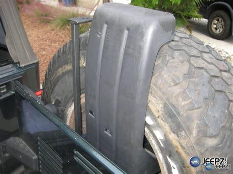 arizona rocky road wrangler cb antenna mount