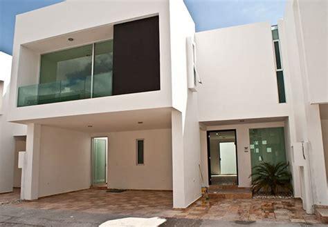 fachadas de casas minimalistas fachada de casa minimalista de lios espacios