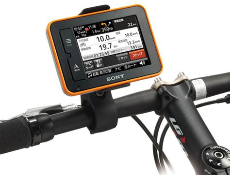 best gps for bike sony gps for bike nv u35 cool material