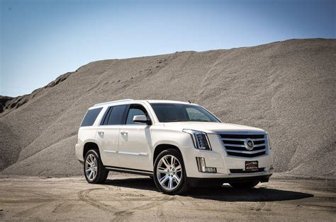 Cadillac Escalade 2015 Used by Used 2015 Cadillac Escalade For Sale Carmax Autos Post