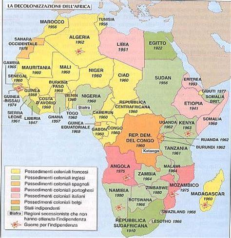 lade da terra economiche la decolonizzazione e ilterzo mondo il processo di