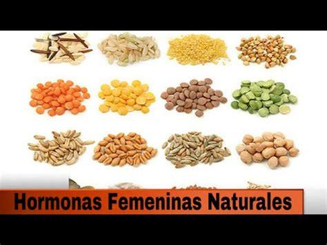 alimentos para la premenopausia hormonas naturales para la menopausia facilisimo