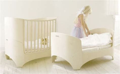 Crib Transforms Into Bed by 33 Transforming Furniture Ideas For Room