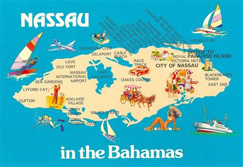 the bahamas map my favorite views bahamas nassau map