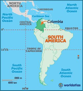 map of columbia south america colombia map geography of colombia map of colombia