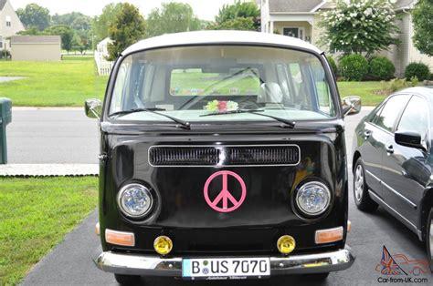 1970 volkswagen vanagon 100 1970 volkswagen vanagon vw vanagon syncro