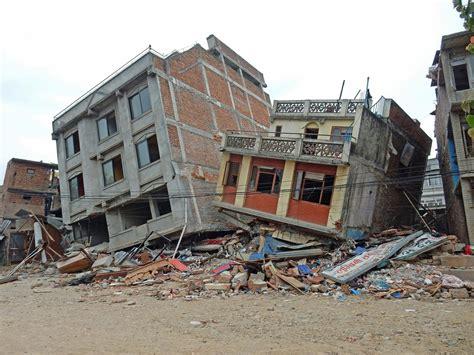 earthquake hazards better understanding seismic hazards eurekalert science