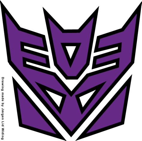 the decepticons homepage