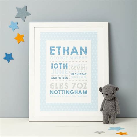 best 28 personalised baby gifts usa gifts for children