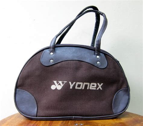 Tas Gaul Peti tas olahraga yonex 00298 sold garasi opa