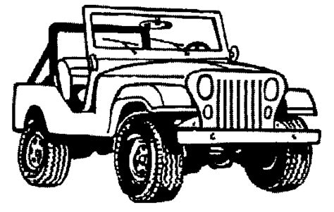 safari jeep drawing safari jeep clipart pixshark com images galleries