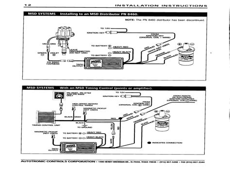 extraordinary ford electronic ignition wiring diagram