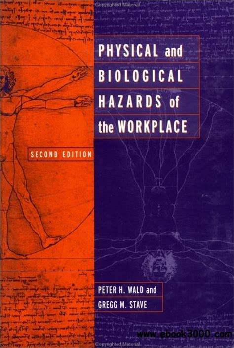 Physical And Biological Hazards Of The Workplace 2nd