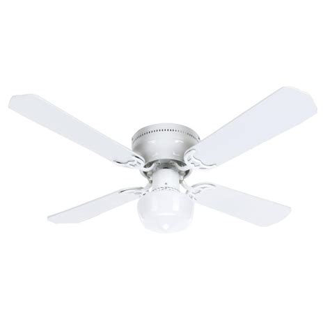 hton bay littleton 42 in indoor ceiling fan with light
