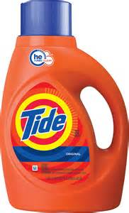 tide introduces a new standard in he detergents he turbo