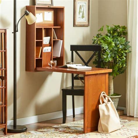 bureau rabattable le bureau pliable est fait pour faciliter votre vie